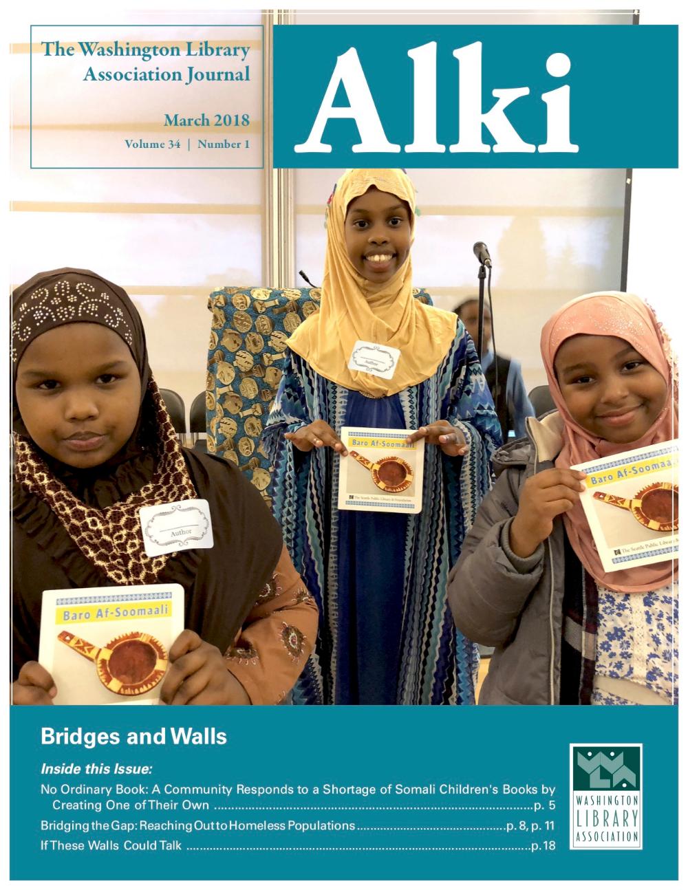 Alki March 2018