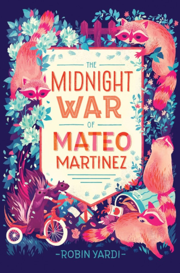 Midnight War of Mateo Martinez